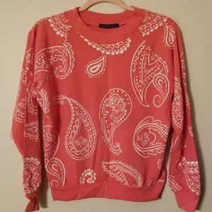 WILDFOX  Small sweatshirt